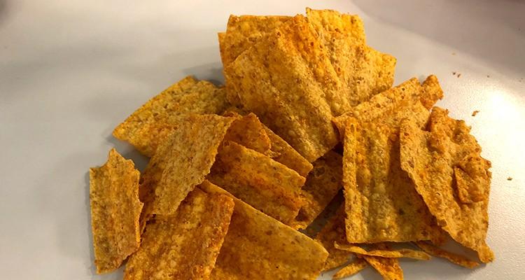 Pellet Chips Snacks