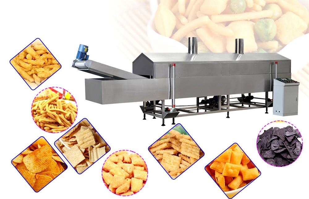 deep fryer machine