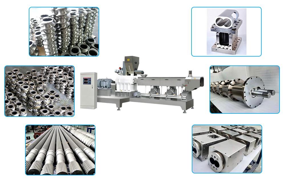 bugles making machine