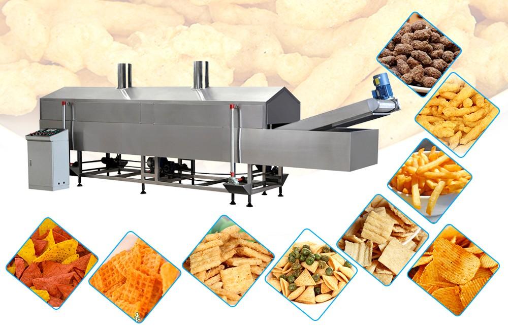 deep fat fryer machine