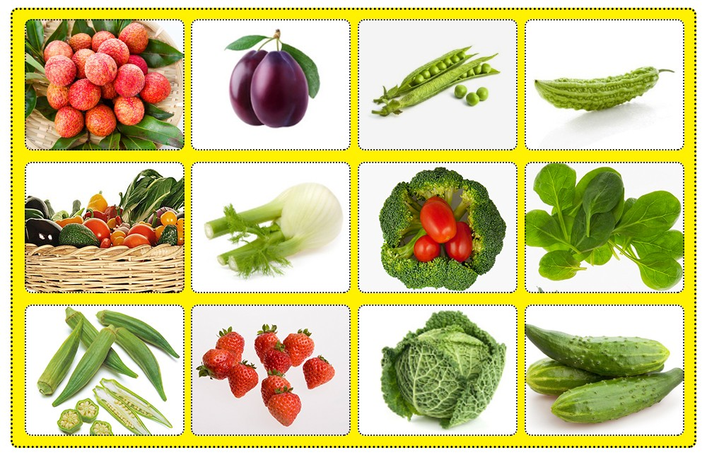 THE SCOPE OF APPLICATION OF FRUIT AND VEGETABLE WASHING MACHINE PROCESS