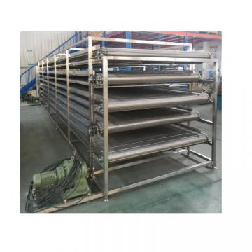 Industrial Pellet Chips Dryer Machine