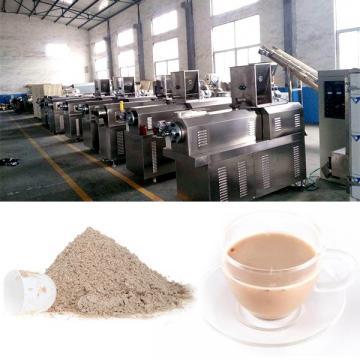 Baby Rice Powder Food Machine