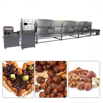 Microwave Assisted Thermal Sterilization Equipment