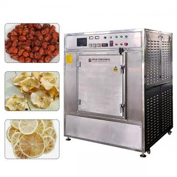 Industrial Vegetable Dryer Machine
