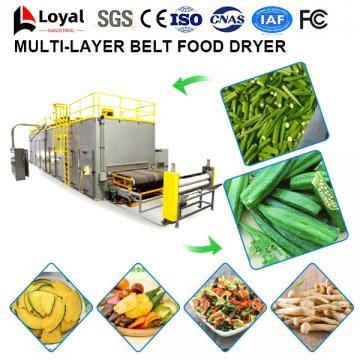 Industrial Fruit Dryer