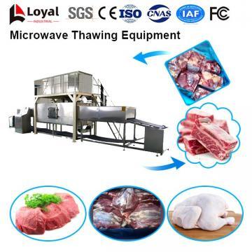 Industrial Defrosting Equipment
