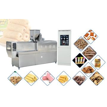 Corn Puff Snacks Making Machine