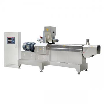 Soya Chunks Manufacturing Machine
