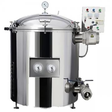Industrial Deep Fryer Oil Filter Machine