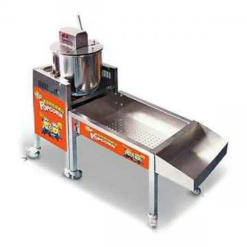 Industrial Popcorn Popper Making Machines
