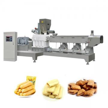 Corn Flakes Making Machine