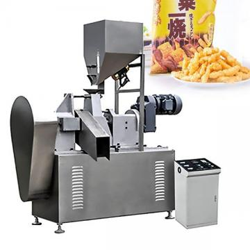 Fully Automatic Kurkure Making Machine