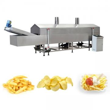 Industrial Deep Fryer Machine Systems