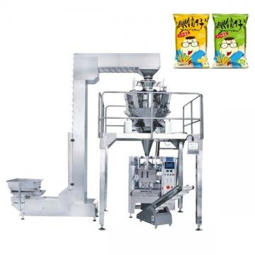 Vertical Back Seal Automatic Packaging Machine