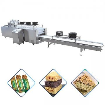 Energy Bar Production Line