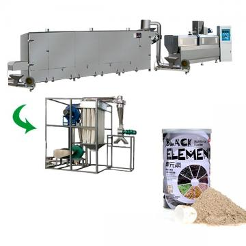 Baby Rice Powder Food Machine