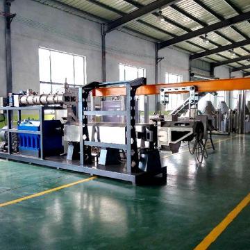 Pre Gel Starch Production Line