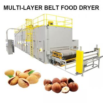 Industrial Conveyor Belt Dryer