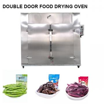 Industrial Food Dryer Machine