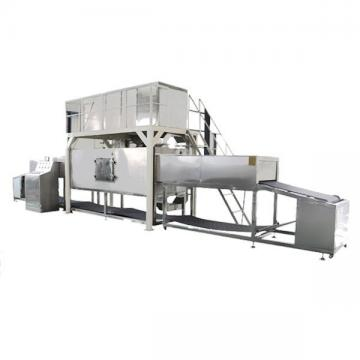 Industrial Defrosting Equipment