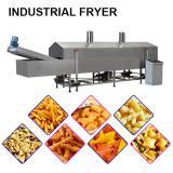 Automatic Continuous Deep Fat Fryers Machine