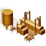 Industrial Deep Fryer Oil Filter Machine