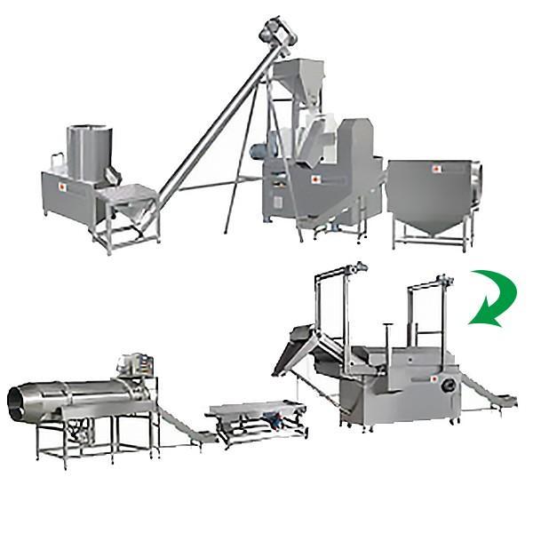Kurkure Manufacturing Machine #1 image