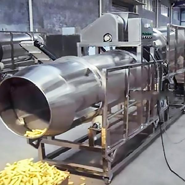 Kurkure Manufacturing Machine #2 image