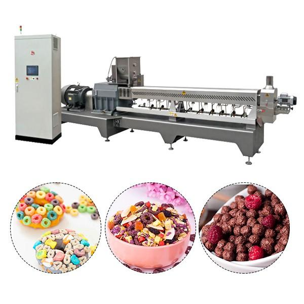 Breakfast Cereal Making Machine #2 image