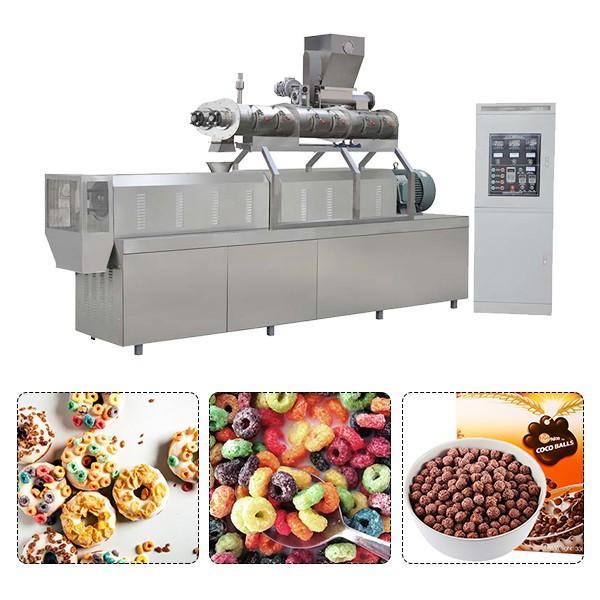 Breakfast Cereal Making Machine #3 image
