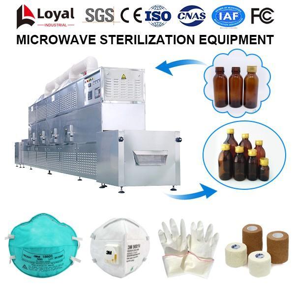 Microwave Sterilization Equipment #3 image