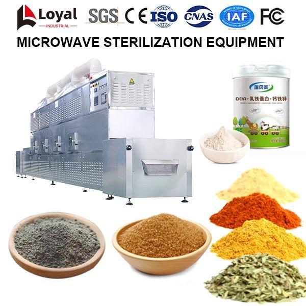 Microwave Sterilization Equipment #5 image