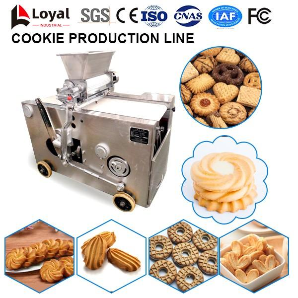 Automatic Cookies Making Machines #5 image