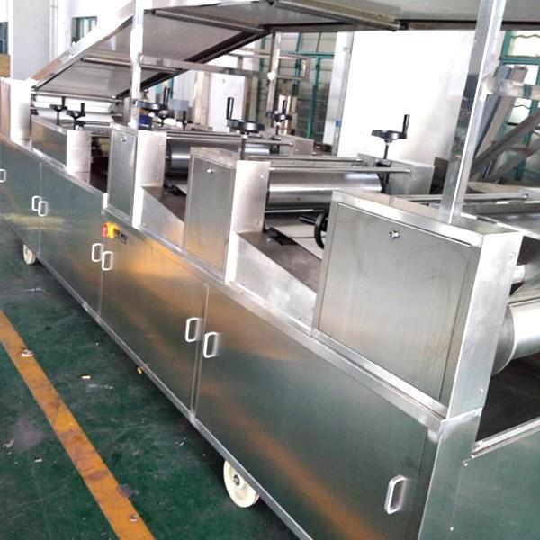 Automatic Biscuit Production Line #3 image