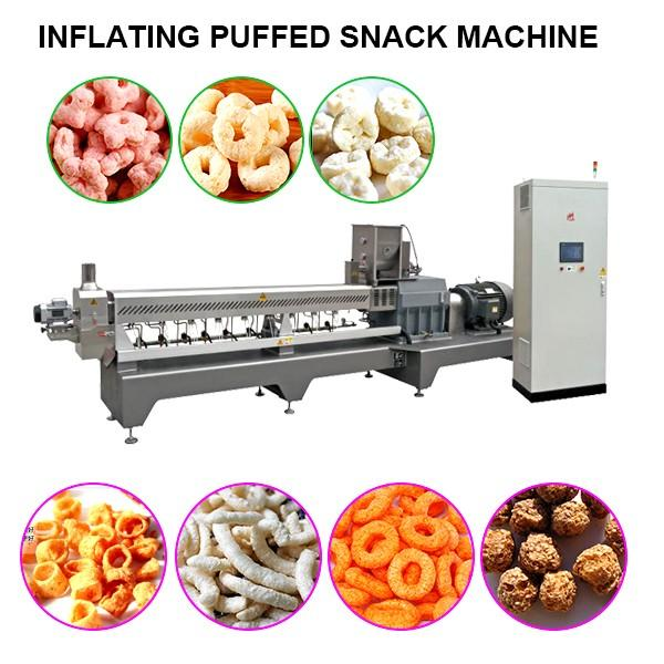 Twin Screw Food Extruder Machine #4 image