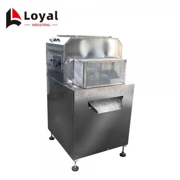 Puffing Snacks Cereal Making  Machine #2 image