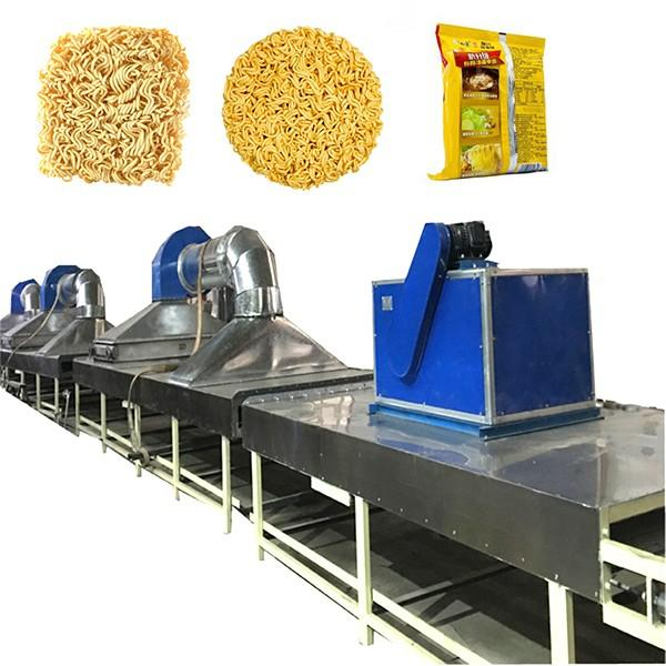 Automatic  Instant Noodles Making Machine #1 image