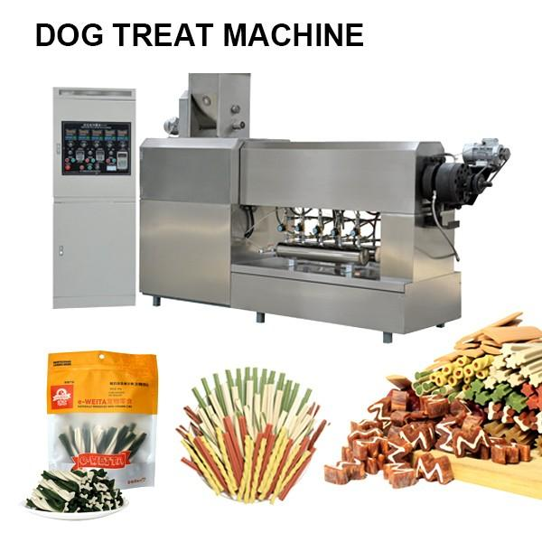 Dog Treat Biscuit Making Machine #3 image