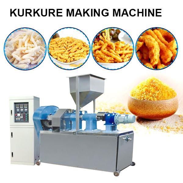 Kurkure Manufacturing Machine #5 image