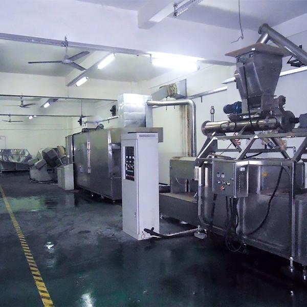 Nutritional Baby Rice Powder Food Processing Line #5 image