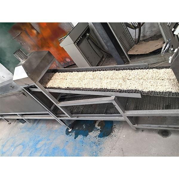 Small Instant Noodles Making Machine #4 image
