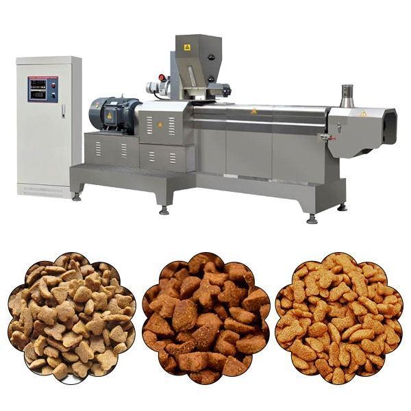 Pet Food Extruder Machine #4 image