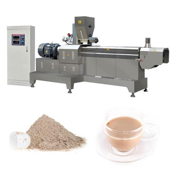 Nutritional Baby Rice Powder Food Processing Line #1 image