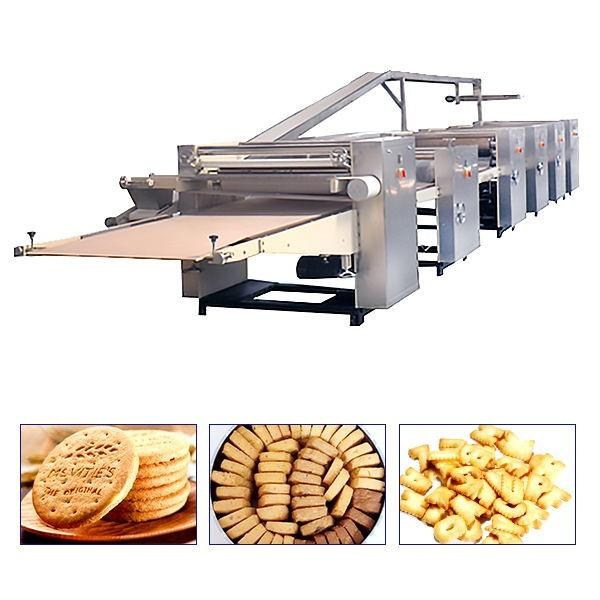 Automatic Biscuit Production Line #1 image