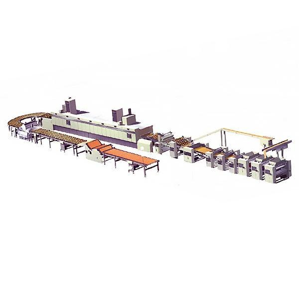 Automatic Biscuit Production Line #4 image