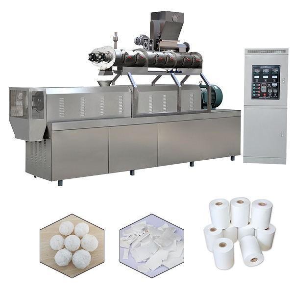 Modified Starch Making Machine #1 image