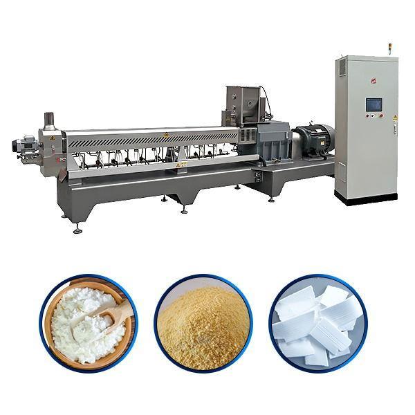 Modified Starch Making Machine #2 image