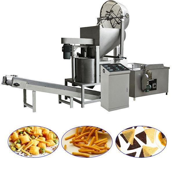 Automatic Deep fryer machine #1 image