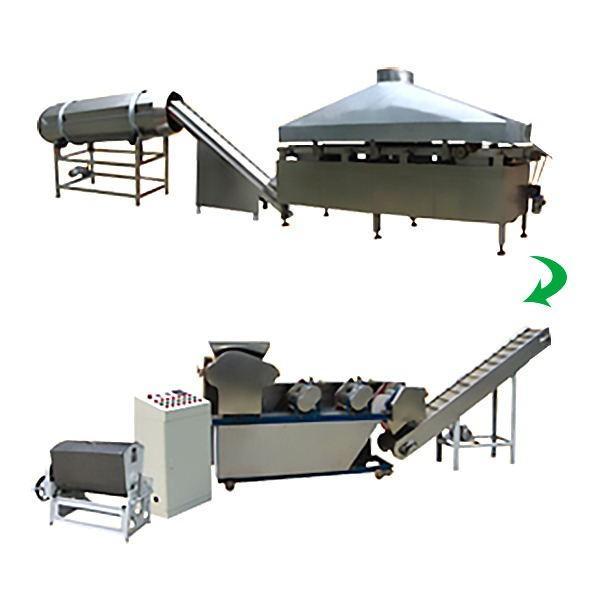 Automatic Deep fryer machine #2 image